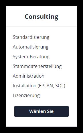 EPLAN-Consulting